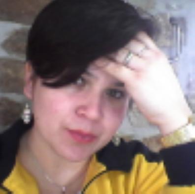 Mariana Centurion Photo 2