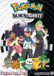 Xem Phim Pokemon Season 14 2011