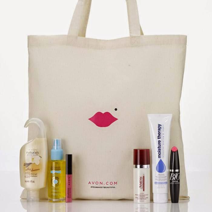 Avon Cyber Monday FREE Gift!