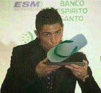 Madridista Lebih Menyukai Messi daripada Cristiano Ronaldo