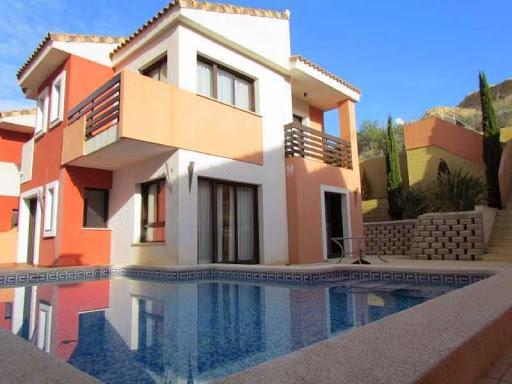 Alquiler vacaciones de casa en benidorm - Casas de vacaciones en alicante ...