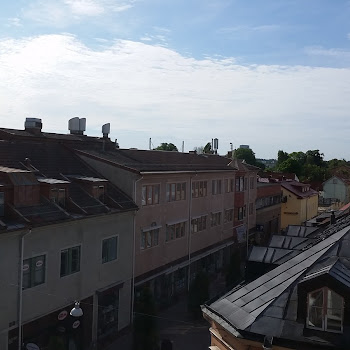 Scandic Stora Hotellet