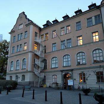 Ersta Konferens & Hotell