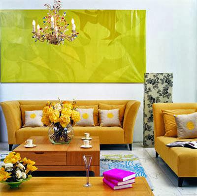 Bài trí sofa theo phong thủy để mang lại thịnh vượng cho gia chủ