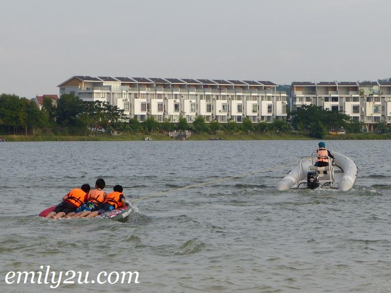 Asian Water Sports Village