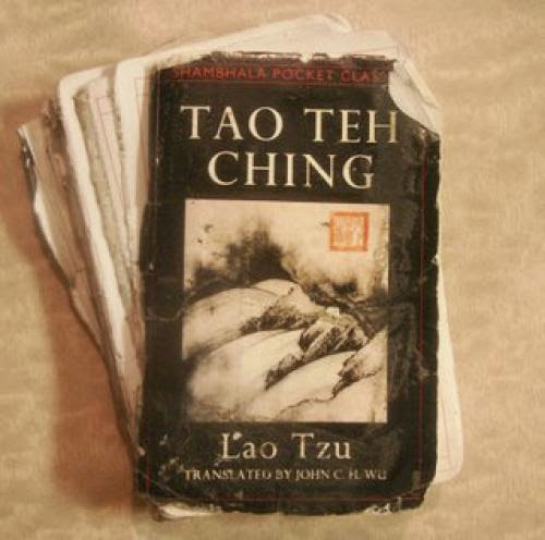 The Tao Teh Ching