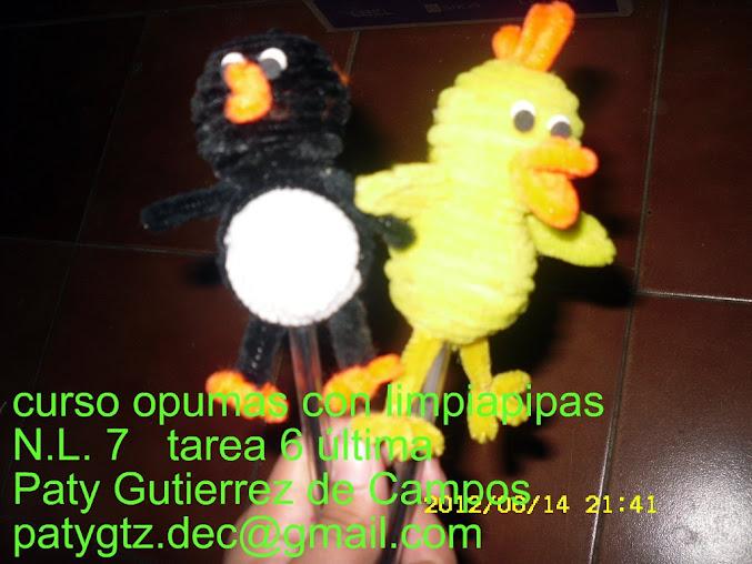 TAREAS  PLUMAS LIMPIAPIPAS - Página 8 Photo