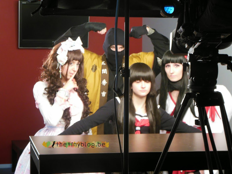 71 Tv Show Promotion Video