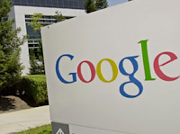 Nouveau Algorithme pour Google