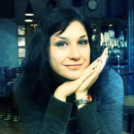 Sabrina Guzzo - Valigiamente
