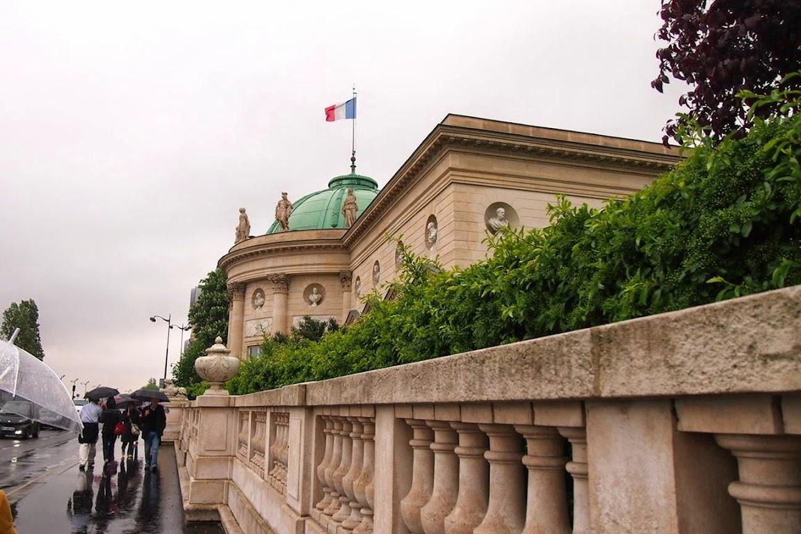 フランスパリ観光 オルセー美術館