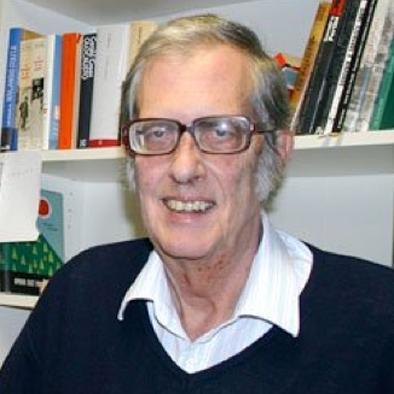 Sergio Tavcar