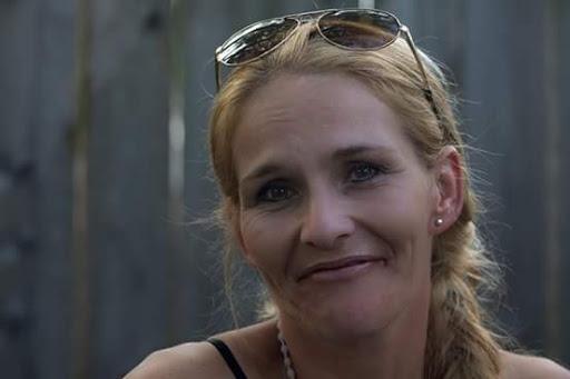 Paula Terry