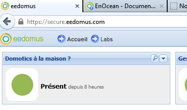 Eedomus