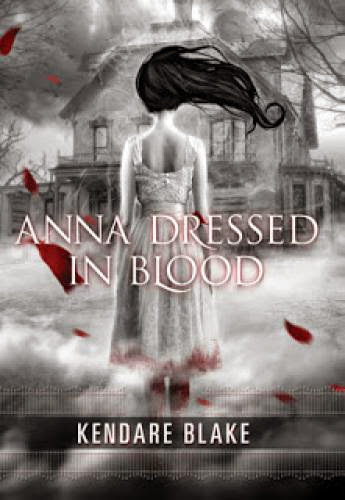 Anna Dressed In Blood Arc Review