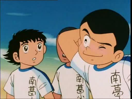 Leggi degli anime la mimica nei cartoni animati giapponesi