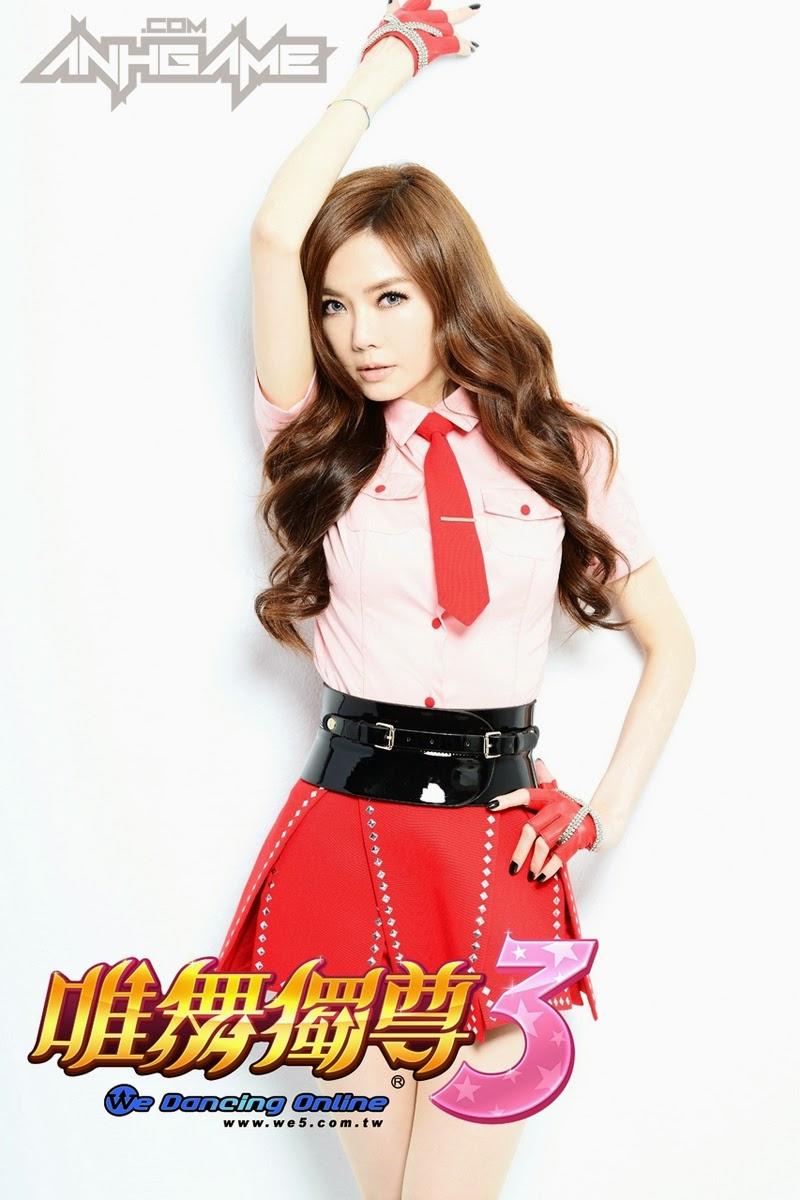 Lộ ảnh quảng bá Duy Vũ Độc Tôn 3 của Tạ Kim Yến - Ảnh 4