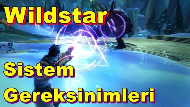 Wildstar PC Sistem Gereksinimleri