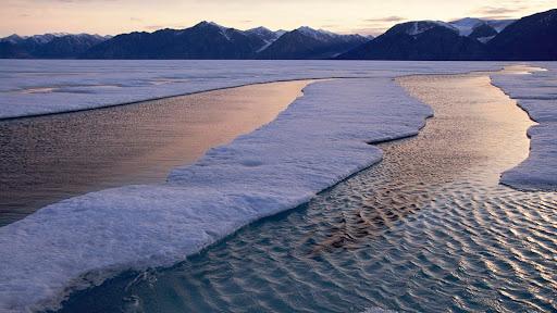 Arctic Waters, Baffin Island, Canada.jpg