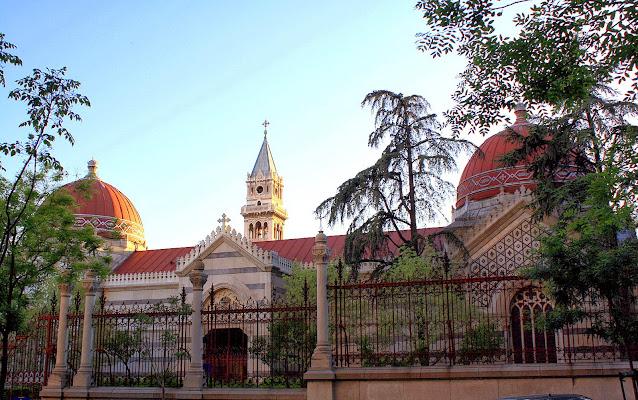 Basilica of Nuestra Señora de Atocha