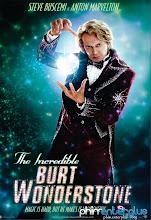 Ảo Thuật Gia Đấu Trí - The Incredible Burt Wonderstone - Full Hd Việt Sub - 2013