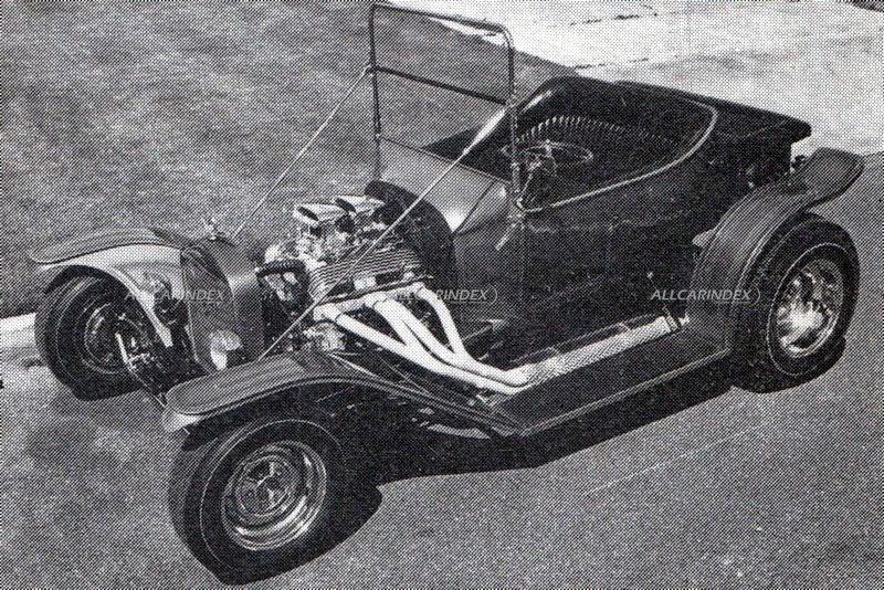 Cal Automotive