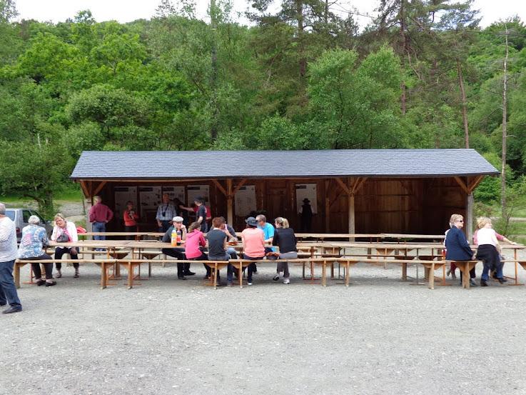 Sortie Camping 2013 - Calandre et Torpédo DSC00450