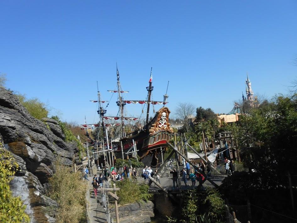 New-York, New-York......un séjour extraordinaire!!!!!!!!!!!!! Disneyland2014_29