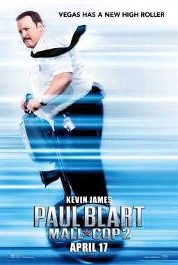 Paul Blart Mall Cop 2 (2015) พอล บลาร์ท ยอดรปภ.หงอไม่เป็น 2 HD [พากย์ไทย]