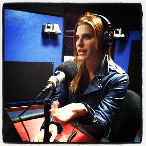 ARIYNBF 157 with Lake Bell, part 2