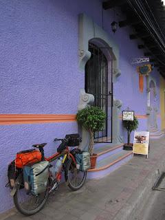 Granada to Jaco