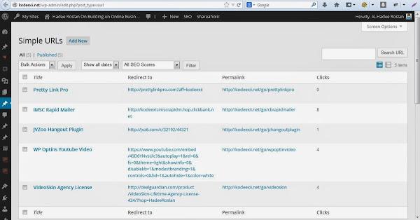 How To Shorten Affiliate Links In WordPress