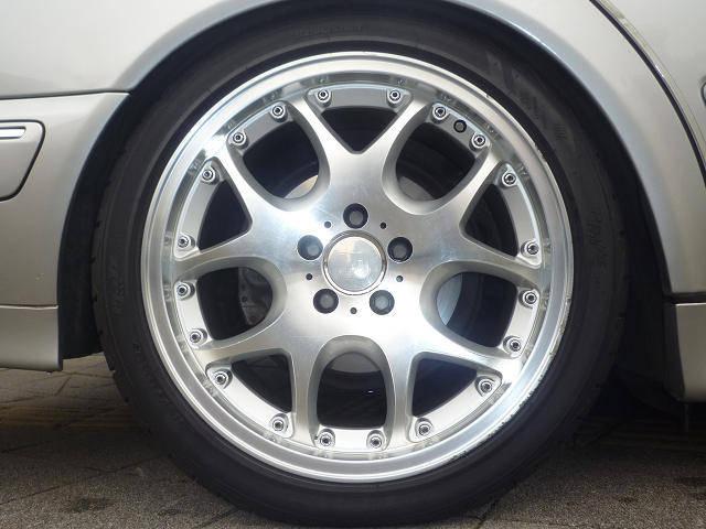 G Wagon 6X6 >> Mercedes-Benz S210 WAGON BRABUS BODYKIT | BENZTUNING