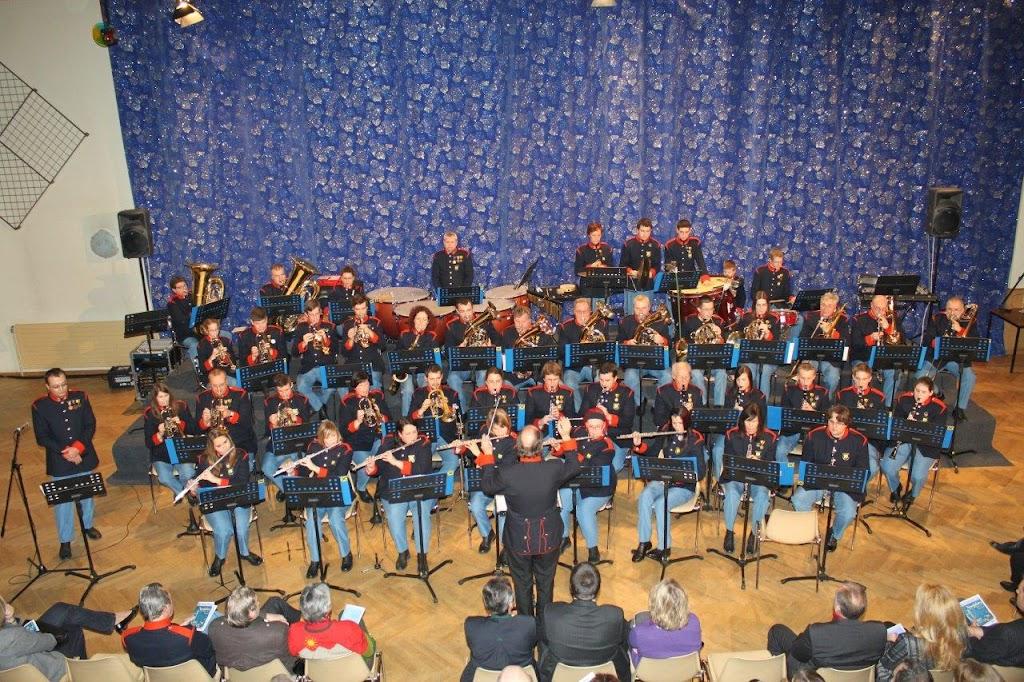 Blasorchester der Musikschule Deutsch-Wagram