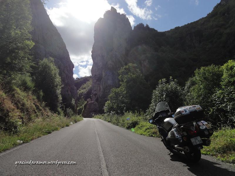 passeando - Passeando pelo norte de Espanha - A Crónica DSC03002