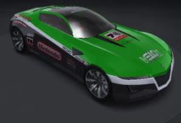 Carros da Velox Acura