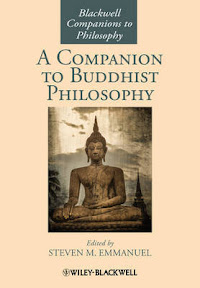 [Emmanuel: Companion to Buddhist Philosophy, 2013]