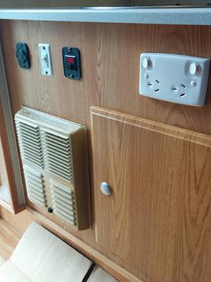 Panel calefacción