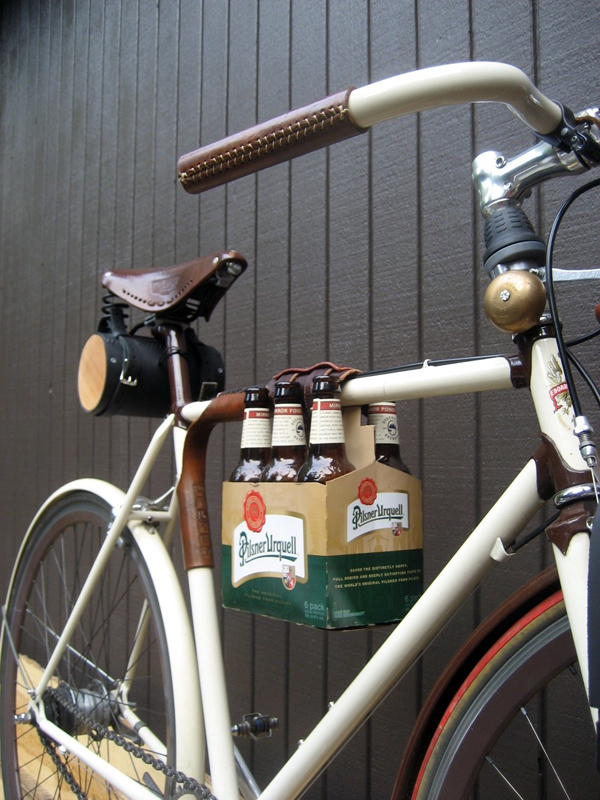 Walnut Studiolo - 6 Pack Frame Cinch