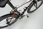 2015 Sarto Lampo Shimano Dura Ace 9000 Complete Bike at twohubs.com