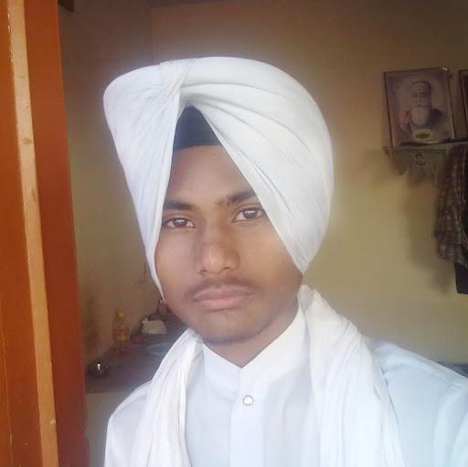 Singh Inderjit