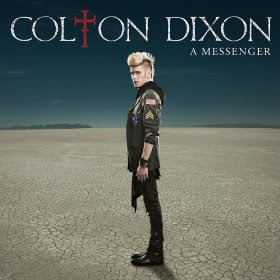 Colton Dixon I'll Be The Light Lyrics   Colton Dixon   I'll Be The Light   Live in Manila 2013