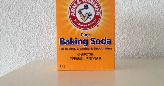 Laloesje nl  Schoonmaken met Baking Soda