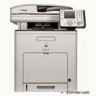 download Canon i-SENSYS MF9220Cdn printer's driver