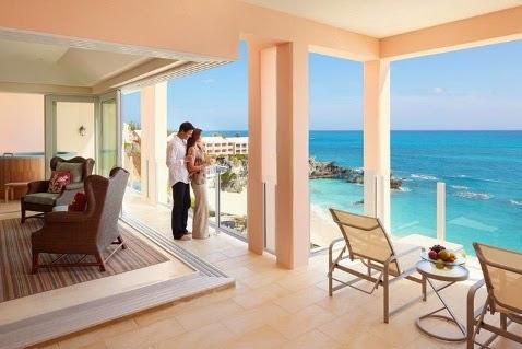 The Reefs Hotel Bermuda, Hamilton, Bermudas