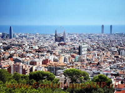 шопинг в Испании, Барселона, недвижимость в Испании, КостаБланка.РФ