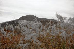 거창 우두산(별유산)