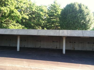 bausch, lomb, 1960s, kirkwood, parking, zombie