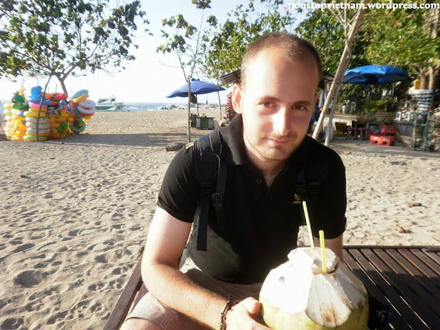 Bali, beach / Bali, tengerpart