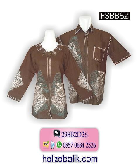 grosir batik pekalongan, Sarimbit Batik, Busana Batik, Baju Batik Modern
